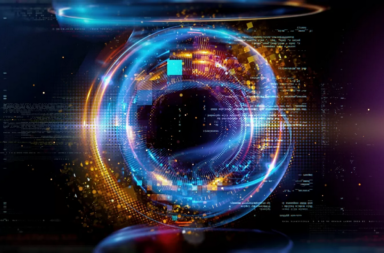 هل تمكن العلماء من صنع نموذج مودم إنترنت كمي - عصر جديد ليس فقط في مجال الحوسبة الكمية - نقل البيانات عبر الإنترنت الكمي - الإنترنت الكمومي