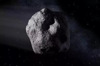 هناك فرصة ضئيلة لاصطدام الكويكب أبوفيس بالأرض في عام 2068، والعلماء يضعون الخطط - مدى احتمالية تصادم كويكب أبوفيس بالأرض - الاصطدام بكويكب