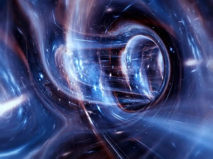 اكتشف العلماء أدلة لفيزياء جديدة وغريبة في إشعاع الخلفية الكونية