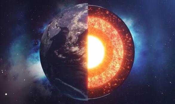 من أين تأتي حرارة الأرض ؟