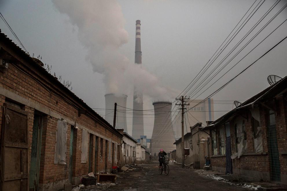 انخفاض انبعاثات الكربون لن يستمر طويلًا!