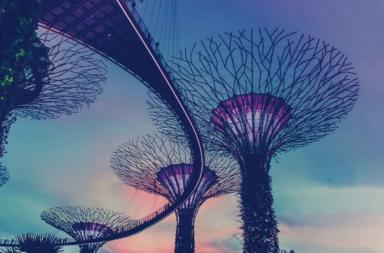 5 طرق يغير بها الذكاء الاصطناعي فن العمارة - الأشكال التي أثر فيها الذكاء الاصطناعي على الهندسة المعمارية - فن العمارة باستخدام الذكاء الصنعي