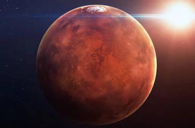 جهاز جديد لاستخراج الوقود والهواء والماء من مياه المريخ المالحة - استخراج الأكسجين والمياه والوقود من المياه المريخية المالحة