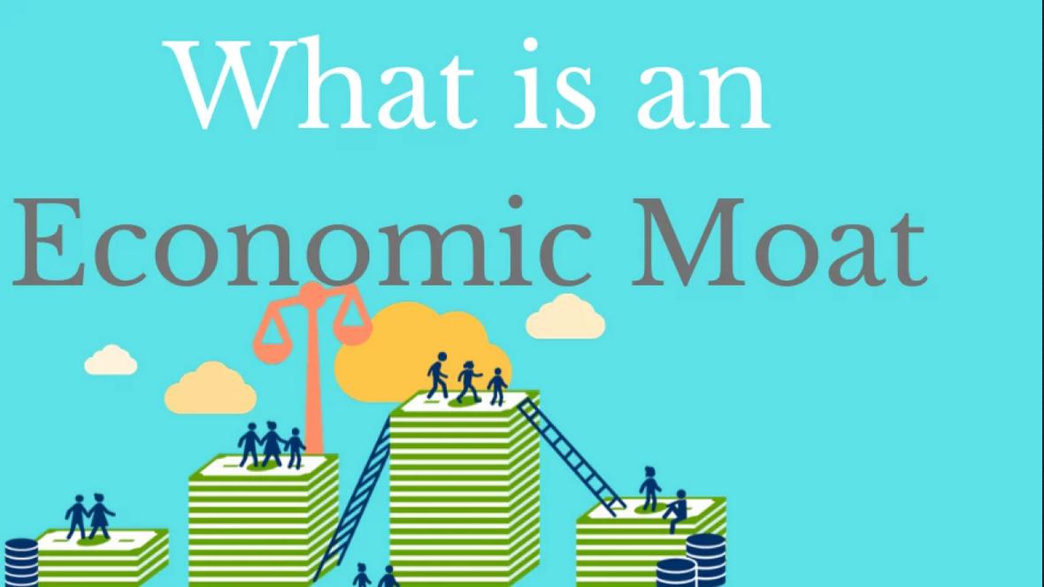 ما الخندق الاقتصادي - كسب الشركة لأرباح أكثر من المعتاد خلال فترة زمنية طويلة - الأفضلية التي تتمتع بها بعض الشركات على منافسيها