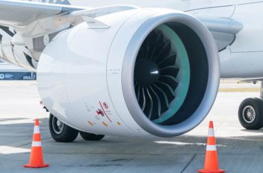 اكتشاف طريقة لسحب الكربون من الهواء وتحويله إلى وقود للطائرات - التقليل من انبعاثات ثاني أكسيد الكربون عبر تحويل الكربون إلى وقود