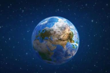 الأرض تدور بصورة أسرع من الخمسين سنة الماضية - ازدياد سرعة دوران الأرض بمقدار بسيط منذ أسرع مما كانت عليه منذ خمسين سنة مضن