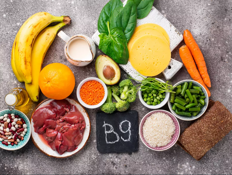 Folic acid: uses, dosages, side effects, and warnings - the benefits of folic acid for the body - sources of vitamin B9 - the benefits of vitamin B9