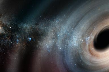 خطة جديدة جامحة تقترح إمكانية استخراج الطاقة من الثقب الأسود - الاستفادة من الطاقة الهائلة التي تنتجها نظريًا الثقوب السوداء الدوارة