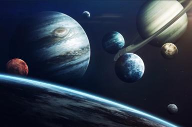 لماذا نستطيع مشاهدة المجرات البعيدة في سمائنا ولا نرى الكواكب القريبة منا - إمكانية رؤية المجرات البعيدة وعدم القدرة على رؤية الكواكب القريبة