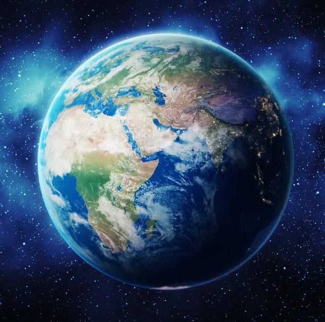 صالحية الأرض للحياة اليوم ترجع للحظ، هذا ما أظهرته ملايين عمليات المحاكاة
