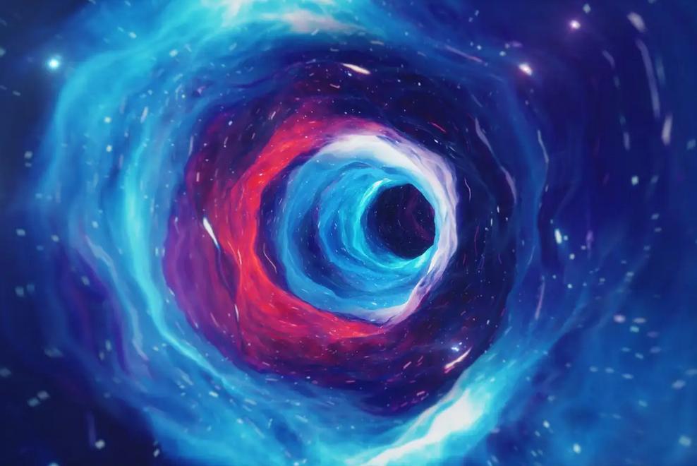 كيف نرصد الثقوب الدودية في الكون؟