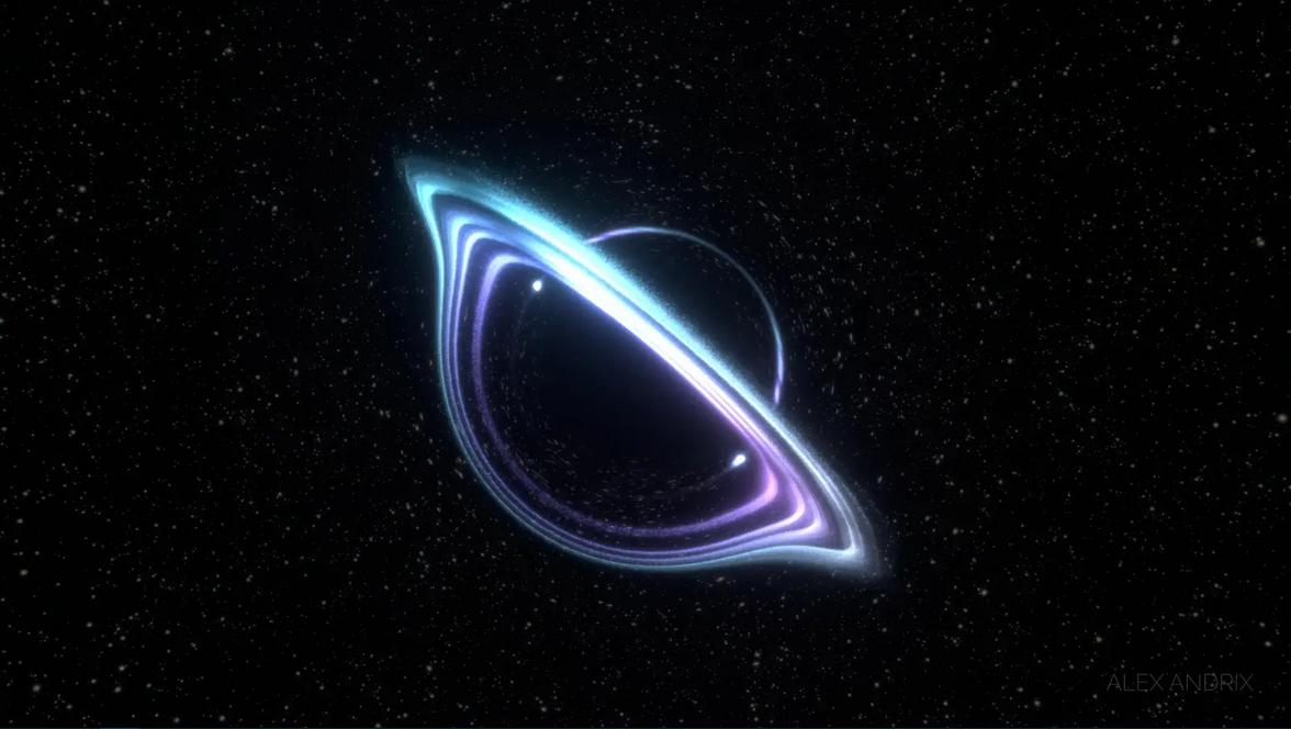أغرب 12 جسمًا في الكون