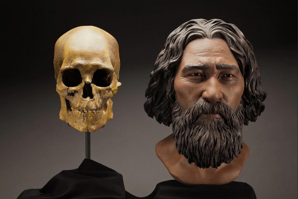هل يمكننا تتبع أصل الإنسان المعاصر إلى أي نقطة مفردة من الزمان أو المكان؟