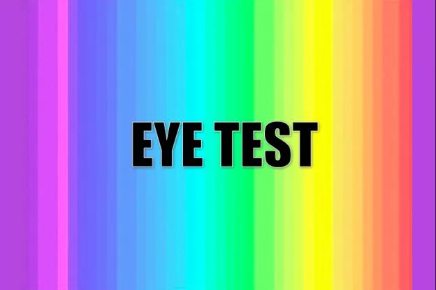 كم لون في الصورة؟ إليكم تفسير هذا الوهم البصري