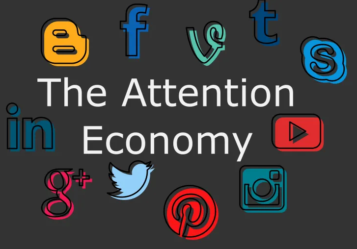 اقتصاد جذب الانتباه: ماذا يعني؟ وكيف ظهر؟