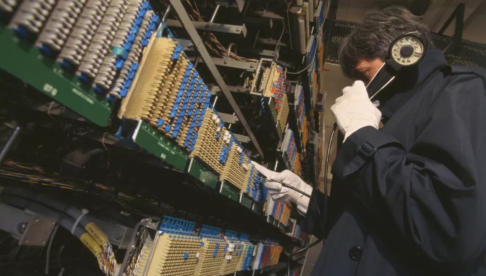 ما هي آلية عمل خط الاتصال الآمن - تقنية تشفير «الحزام والمشبك» - ما هو مدى أمان تشفير تطبيقات الأجهزة الذكية؟ - تشفير المكالمات