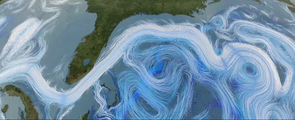 الاحتباس الحراري يغير منظومة المحيطات - إحداث التغير المناخي تغيرات كبيرة وجوهرية في استقرار المحيطات بسرعة أكبر مما كان مفترضًا - المياه السطحية