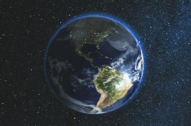 لماذا يبرد أحد جانبي الأرض أسرع من الآخر؟ - لماذا يفقد أحد جانبي باطن الأرض الحرارة أسرع بكثير من الجانب الآخر؟ - برودة نصف الكرة الأرضية