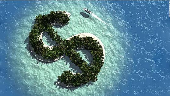 نقل الأعمال إلى الخارج - البنوك والشركات والاستثمارات والإيداعات الخارجية - لماذا قد تنقل شركة ما أعمالها إلى الخارج - المؤسسات المالية الخارجية