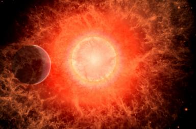 انفجار مستعر أعظم على بعد 65 سنة ضوئية ربما أدى إلى انقراض جماعي على الأرض - انفجار مستعر أعظم ربما أدى إلى انقراض جماعي على الأرض -الانقراض الديفونيانفجار مستعر أعظم على بعد 65 سنة ضوئية ربما أدى إلى انقراض جماعي على الأرض - انفجار مستعر أعظم ربما أدى إلى انقراض جماعي على الأرض -الانقراض الديفوني