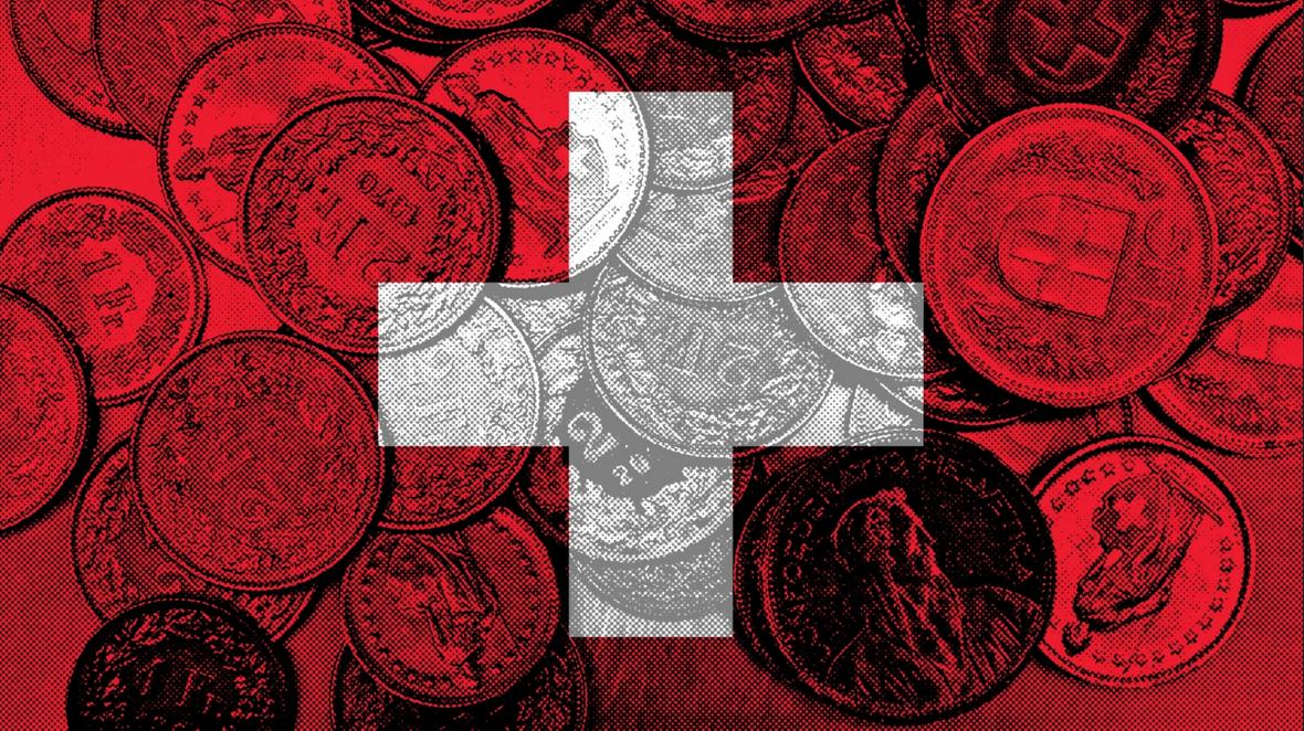 لماذا يضع المشاهير الأثرياء أموالهم في المصارف السويسرية؟