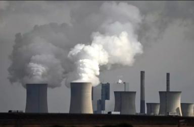 التعهدات المناخية للدول الأكثر إنتاجًا لانبعاثات الكربون - المخططات التي تعمل الدول الصناعية الكبيرة على تطبيقها من أجل خفض انبعاثات الكربون