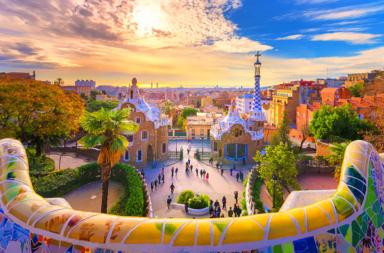 مدينة برشلونة: تاريخ وحقائق - مدينة وميناء وعاصمة مقاطعة كتالونيا في شمال شرق إسبانيا - ميناء إسبانيا الرئيسي على البحر المتوسط