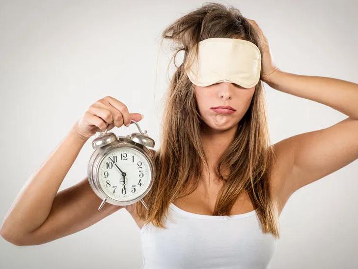 اضطرابات النوم تكلف نحو 95 مليار دولار سنويًا