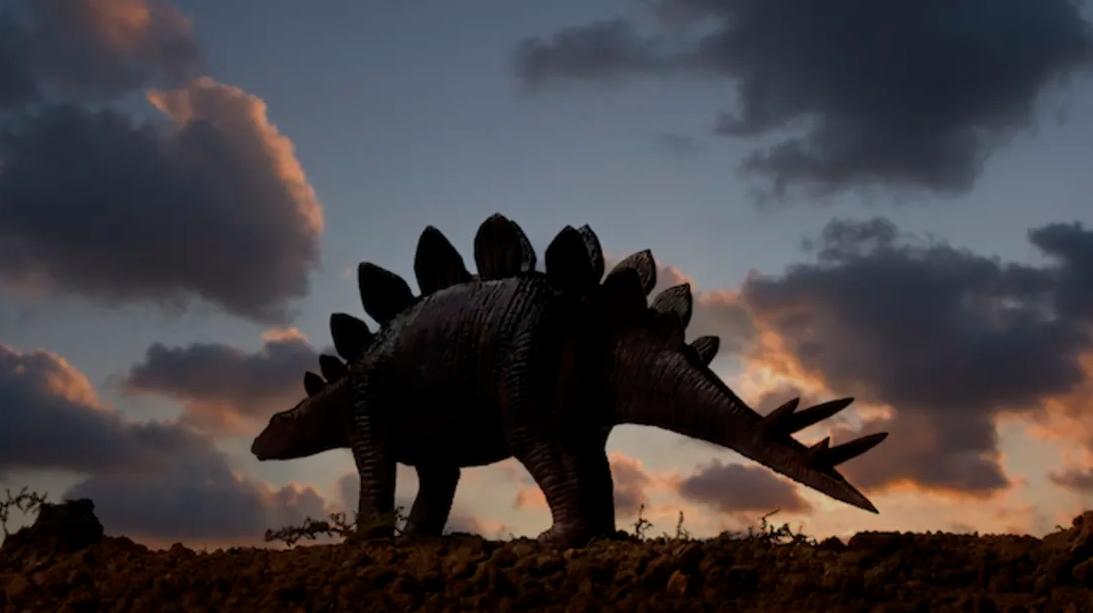 هل كان نيزك سبب انقراض الديناصورات، أم أنها كانت مهددة بالانقراض قبل سقوطه؟