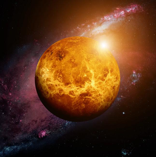 ناسا تعلن عن بعثتين جديدتين إلى كوكب الزهرة بحلول عام 2030