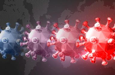 من أين تنشأ المتحورات الفيروسية لفيروس كورونا؟ ما سبب اختلاف متحور دلتا عن المتحورات الأخرى المثيرة للقلق؟ أين ظهر متحور دلتا ؟