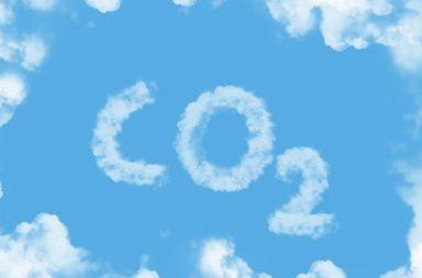 ما الذي يجعل غاز ثاني أكسيد الكربون غازًا دفيئًا؟ لماذا لا يعد النيتروجين والأكسجين من غازات احتباس حراري؟ كيف يؤثر غاز ثاني أكسيد الكربون في الاحتباس الحراري ؟