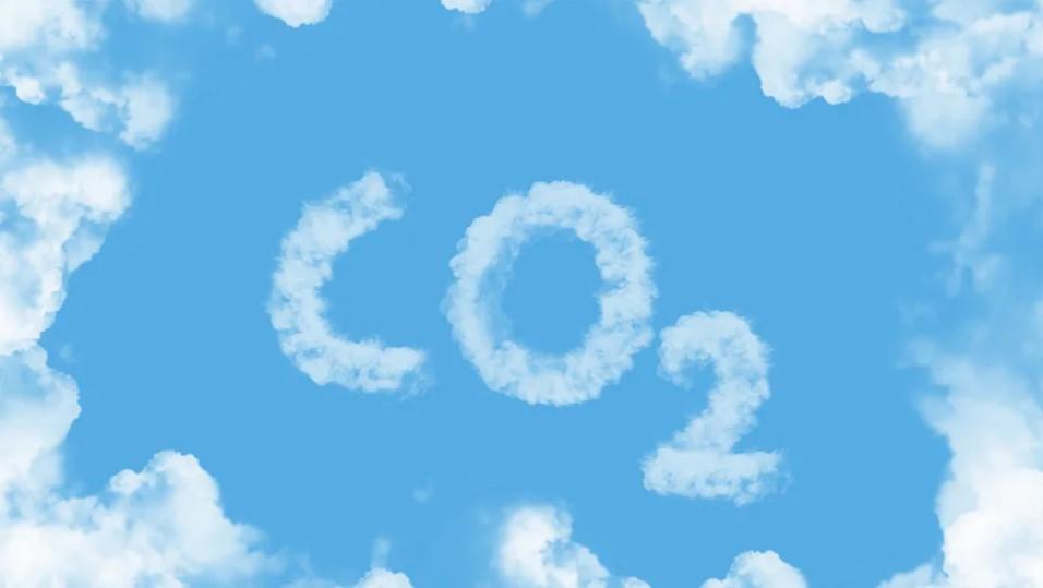 لماذا يعتبر غاز ثاني أكسيد الكربون مسببًا للاحتباس حراري؟