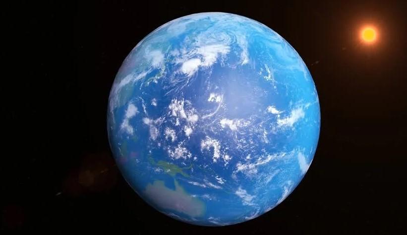 ما السرعة التي تتحرك بها الأرض؟
