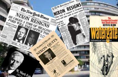 ووترغيبت: الفضيحة الأكبر في تاريخ السياسة الأمريكية - ما هي فضيحة ووترغيت الأمريكية وما علاقة الرئيس الأمريكي ريتشارد نيكسون بها؟