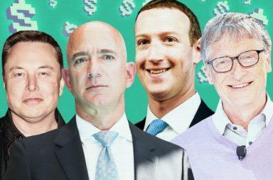 لماذا يقترض الأغنياء الأموال؟ ما هي الاستراتيجيات التي يلجأ إليها الأغنياء من أجل تجنب دفهم الضرائب؟ ضرائب رأس المال المفروضة على الأغنياء