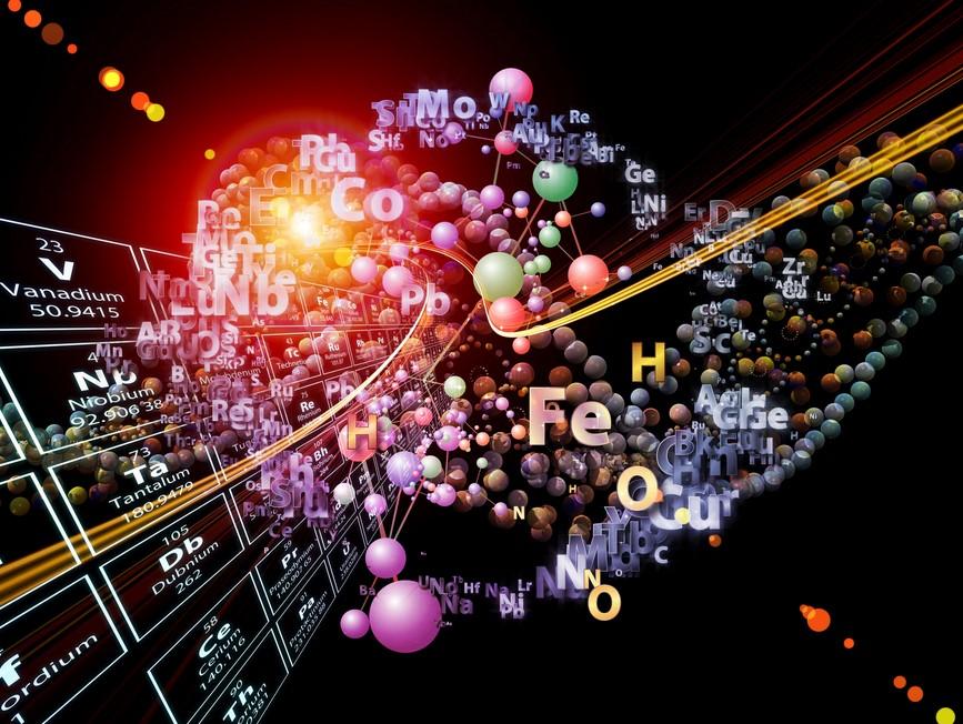 آخر العناصر المضافة إلى الجدول الدوري وأصل تسميتها
