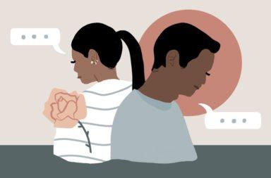 كيف تشجع شريكك على الإفصاح عن مشاعره؟ - كيف يمكن بناء مفهوم الألفة في العلاقات العاطفية؟ ما هو الطريق نحو حياة عاطفية سليمة؟ التعبير عن المشاعر