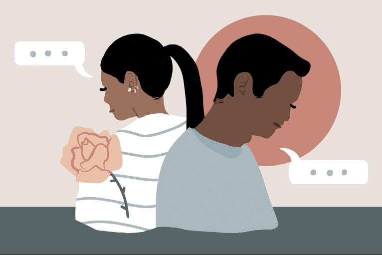 كيف تشجع شريكك على الإفصاح عن مشاعره؟