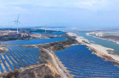 هل يمكن للطاقة المتجددة تغطية حاجة بلدان بأكملها؟ إلى أي حد يمكننا الاعتماد على الطاقة المتجددة من أجل توليد الكهرباء؟ الاستفادة من الطاقة النظيفة