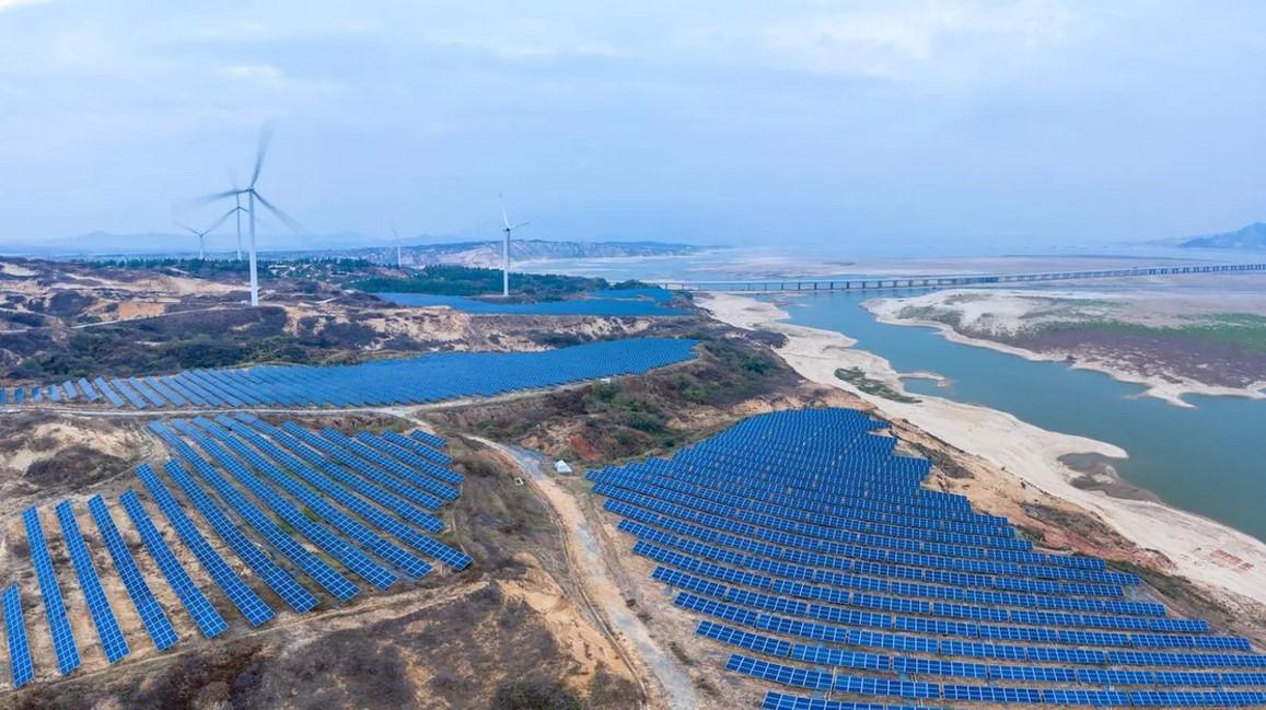 هل يمكن للطاقة المتجددة تغطية حاجة بلدان بأكملها؟