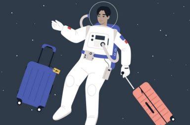 هل تود السفر إلى الفضاء؟ أربعة بدائل موجودة على الأرض قد ترضي شغفك - ما السياحة الفضائية وهل هي ممكنة في عصرنا هذا؟ ما متطلباتها؟