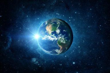 قد يكون تباطؤ دوران الأرض سبب وجود الأكسجين! مع العلاقة بين إن زيادة طول الأيام الأرضية بمرور الزمن ووجود الأكسجين في الغلاف الجوي