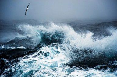 بينما تقرأ هذا المقال.. تيارات المحيط الأطلسي الفتية على وشك الاضمحلال - دورات انقلاب الجريان الطولية الأطلسية - عواقب ضعف التيارات الأطلسية