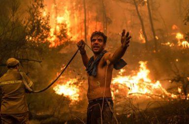 الأمم المتحدة: كارثة بيئية عالمية تنتظر كوكب الأرض - نتئاج التقرير الذي أعدته الهيئة الحكومية الدولية المعنية بتغير المناخ IPCC حول التغير المناخي