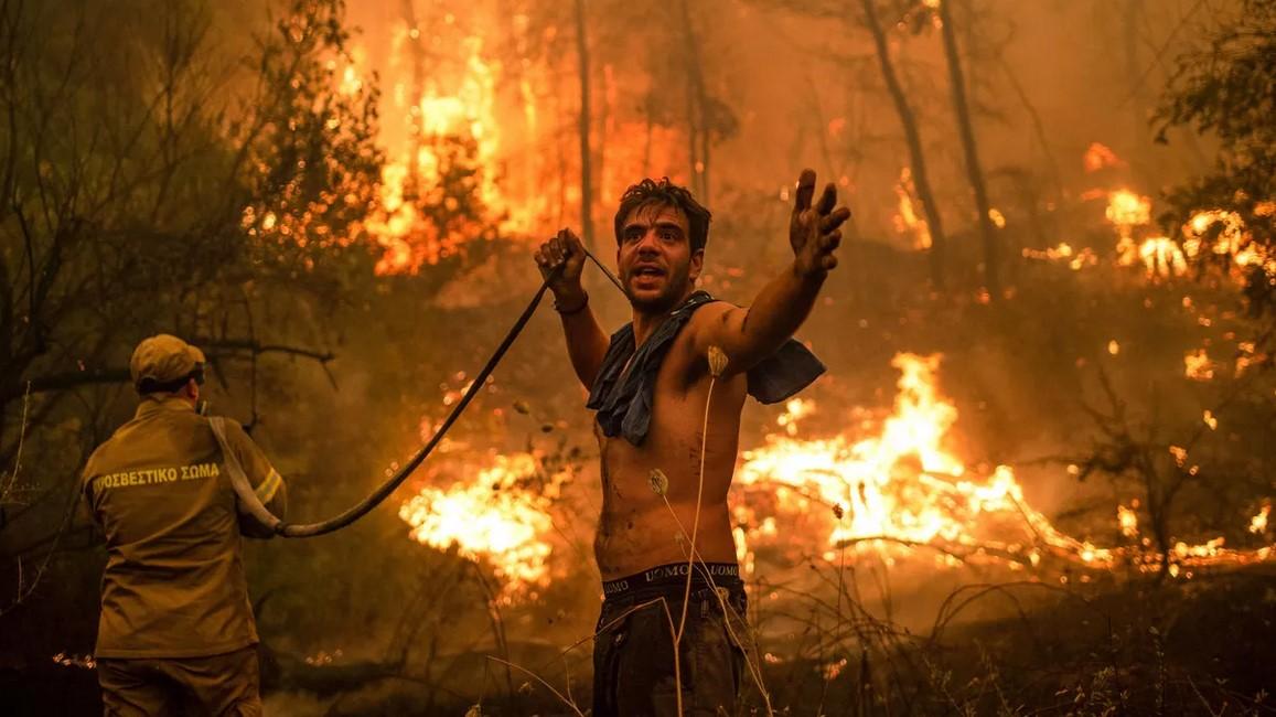 الأمم المتحدة: كارثة بيئية عالمية تنتظر كوكب الأرض