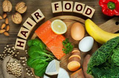 أفضل الأطعمة التي يمكنك تناولها لتحفيز نمو الشعر - مجموعة من الأطعمة التي تساعد على نمو الشعر وتحافظ على صحته وحيويته - تساقط الشعر