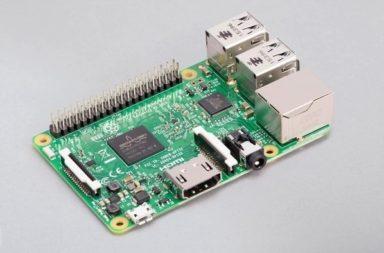 تسعة مشاريع مذهلة يمكنك بناؤها بواسطة جهاز راسبيري باي - كيف يمكنك صناعة حاسوبك الخاص أو هاتف محمول باستخدام جهاز راسبيري باي؟