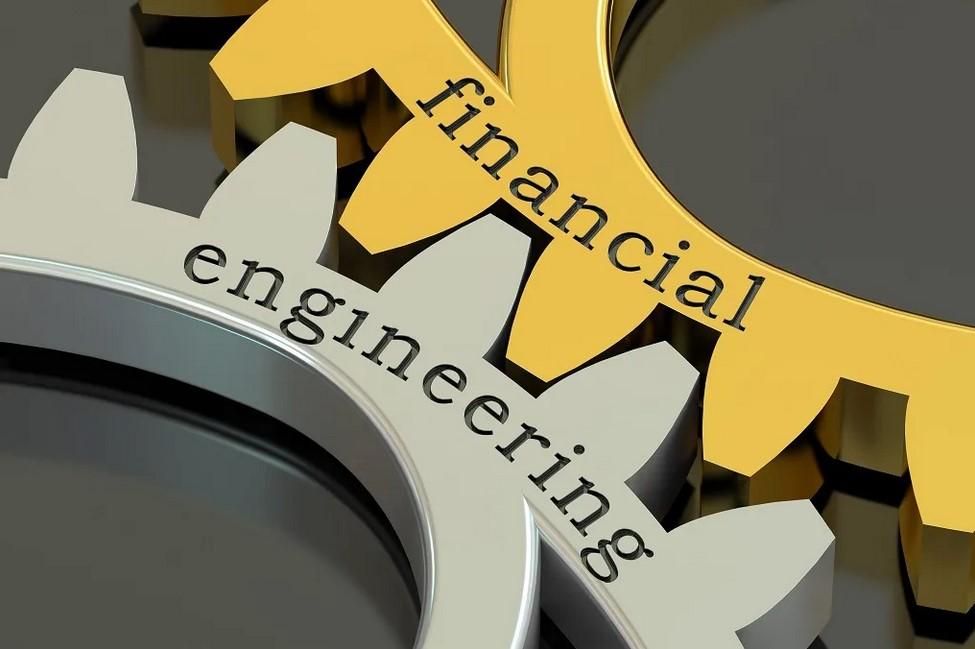 الهندسة المالية