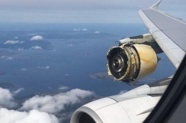 إلى أي مدى يمكن للطائرة التحليق إذا تعطّلت محركاتها؟ - كيف هبطت رحلة الخطوط الجوية الأمريكية رقم 1549 على نهر هدسون بأمان؟